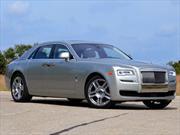 Rolls-Royce Ghost Serie ll debuta en Chile