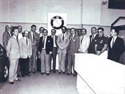 Primer importador de BMW en América cumple 85 años