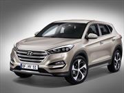 Hyundai presenta la nueva Tucson en el Salón de Ginebra