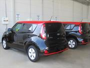 Kia está desarrollando un sistema de carga inalámbrica para autos eléctricos