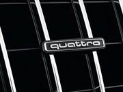 Ya van 8 millones de Audi con tecnología quattro