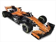 F1 2017: McLaren Honda vuelve al naranja