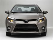 Toyota México crece 8.6% y confirma llegada del Corolla 2014 en septiembre