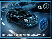 MINI incorpora Driving Excitement Analyser