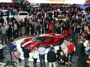 Auto Show de Detroit 2017, entre la incertidumbre y la esperanza
