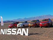 Nissan NP300: Pick-up Internacional del año 2016 en Europa
