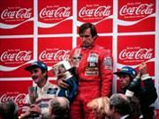 F1: el último triunfo argentino