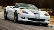 Chevrolet Corvette 427 Convertible Collector Edition 2013 se presenta