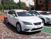 SEAT Leon ST 2016 llega a México en $323,100 pesos