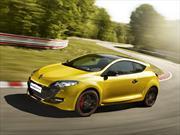 El Renault Megane III R.S. bate su propio récord en Suzuka