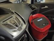 Airlife, el purificador de aire que lidera en la industria automotriz