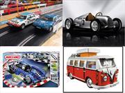 Top 10: Juguetes de Autos