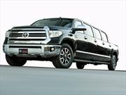 Toyota Tundrasine, la limo pick-up