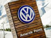 Volkswagen en Las Leñas
