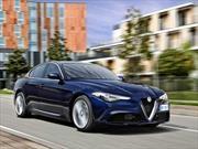 Llantas Goodyear de alto desempeño, elegidas para el Alfa Romeo Giulia