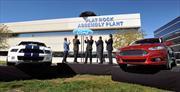 Ford contratará 1,200 empleados en planta de ensamblaje de Flat Rock