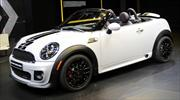 MINI Roadster: Inicia venta en Chile