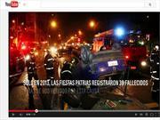 Video: Chevrolet te invita a evitar el manejo bajo la influencia del alcohol