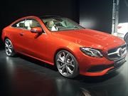 Mercedes-Benz Clase E Coupé 2018, más poder y estilo