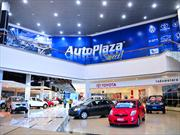 Ventas de AutoPlaza crecen 18% en el primer trimestre 