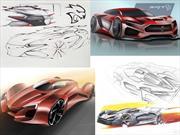 FCA presenta los ganadores del concurso Drive for Design 2016