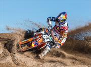 La cuarta versión del KTM Training Day llega a Carén