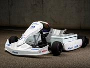 Conocé este karting eléctrico desarrollado por Bosch