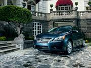 Nissan Sentra 2013, en busca del liderato de su segmento