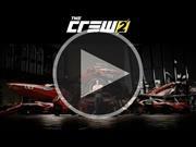 The Crew 2: ¿Sólo autos? ¿Por qué no lanchas o aviones?