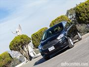 Ford Figo 2016 a prueba