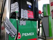 Así es un operativo en gasolinera realizado por Profeco