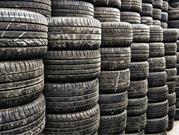 En un futuro, los neumáticos se repararán solos