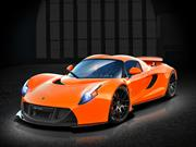 Hennessey Venom GT2 con 1,500 HP