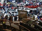 Los Auto Shows influyen en la compra de autos, demuestra estudio