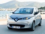 """Renault ZOE, el """"Supermini""""  más seguro de 2013 según EuroNCAP"""