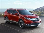 La Honda CR-V estrena su quinta generación