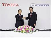 La futura fábrica de Toyota y Mazda busca lugar, y todos la quieren