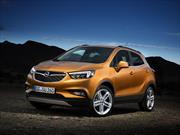 Opel Moka X 2016 se presenta