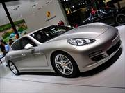 Porsche celebra el Panamera n&#250;mero 100.000