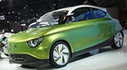 Suzuki Regina Concept debuta en el Sal&#243;n de Tokio 2011