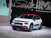 Citroën C3 2017, continúa la renovación francesa