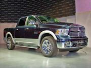 Nueva RAM 1500 2013 inicia venta en Chile