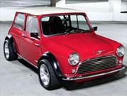 Mini Cooper clásico con motor de Honda, un sueño hecho realidad