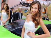 15 cosas que debes saber del Auto Show de Frankfurt 2015