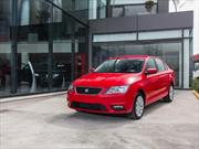SEAT Toledo 2013 a prueba