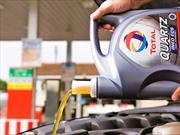 TOTAL Quartz Ineo ECS: Lubricante desarrollado especialmente para el verano