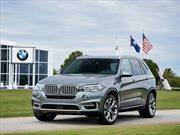 Planta de BMW Group en Estados Unidos hace historia
