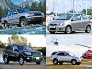 Toyota Chile confirma Alerta de Seguridad para Yaris Sport, Hilux, RAV4 y Fortuner