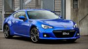Subaru BRZ: Fotograf&#237;as en vivo exclusivas