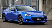 Subaru BRZ: Fotografías en vivo exclusivas